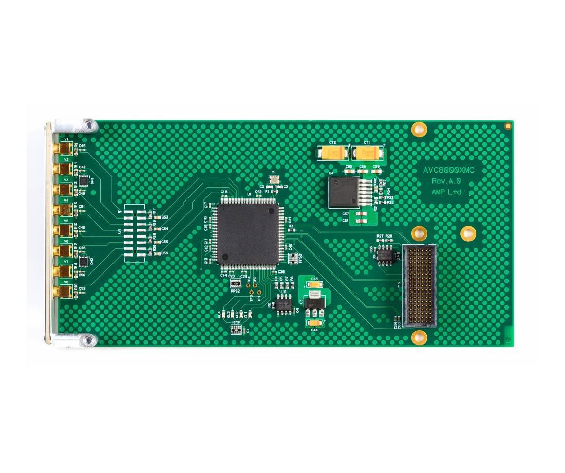AVC8000XMC