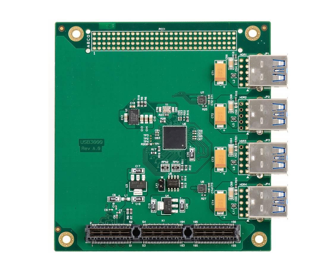 USB3000X