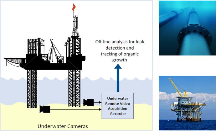 StreamCorder-Sd4 underwater recorder