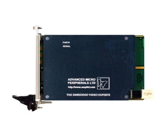 CompactPCI Serial RGB STANAG Encoder