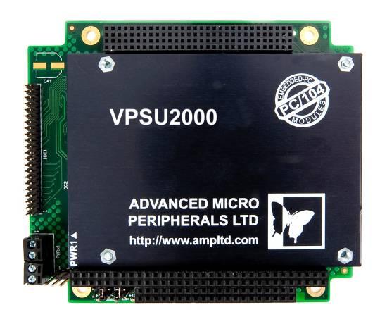 VPSU2000