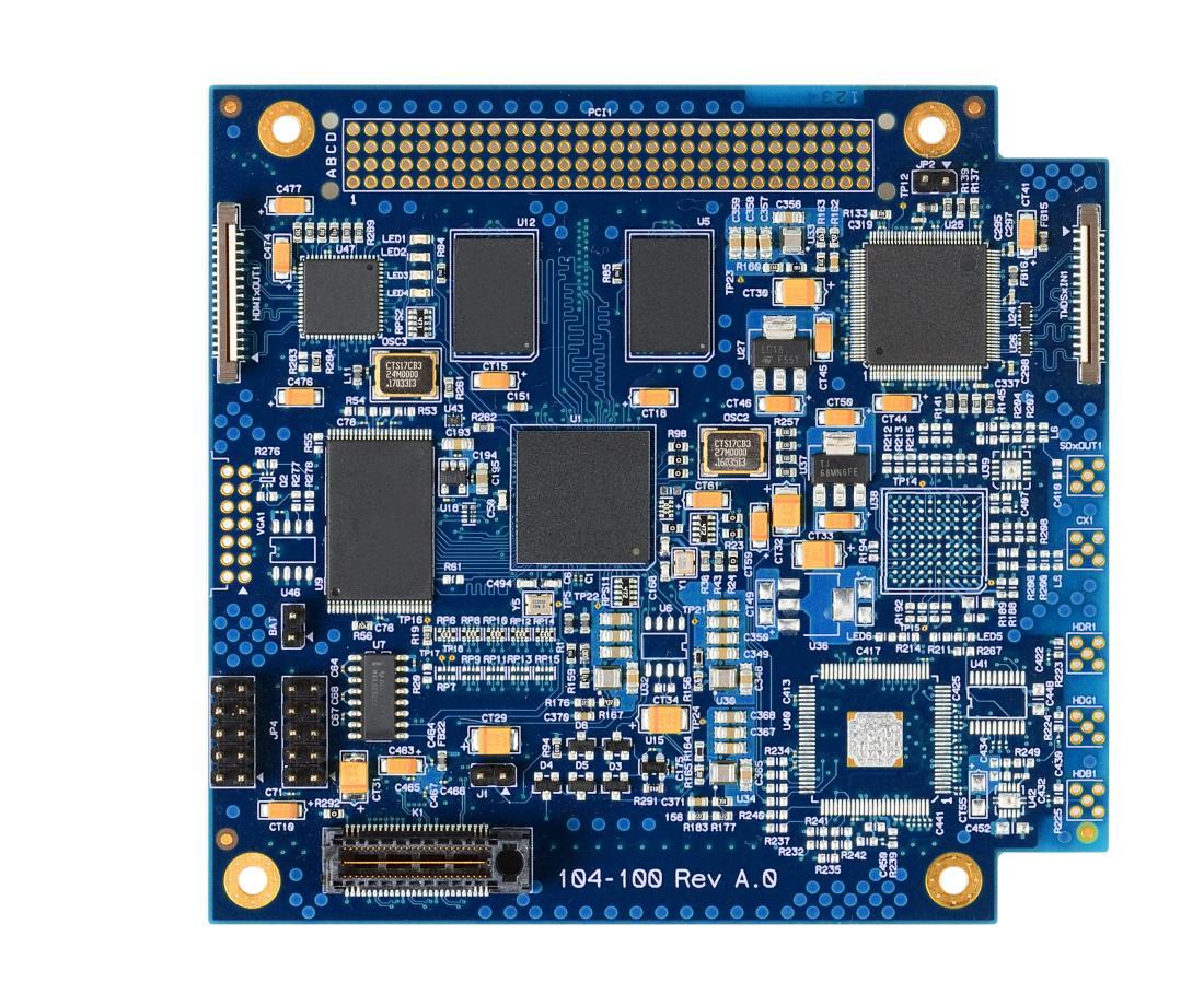 VCoderH264-HD-HDMI
