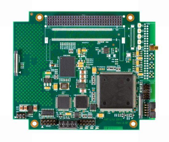 DVI/HDMI to PAL/NTSC/RS-170 video converter