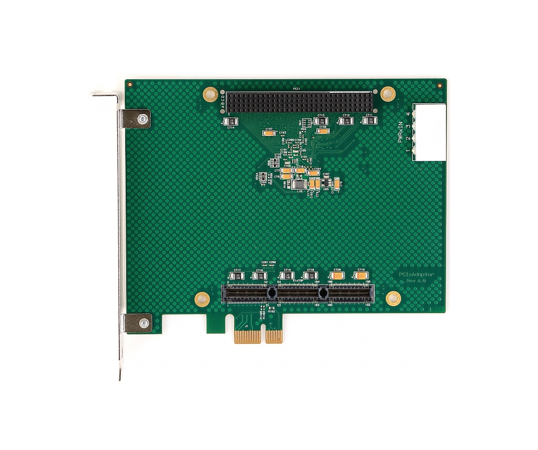 PCIe104Carrier